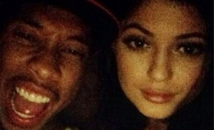 Kylie Jenner & Tyga Photos: A Hot Couple's Rise & Fall