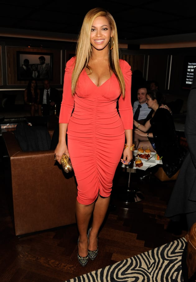 Beyonce Body Hollywood Gossip