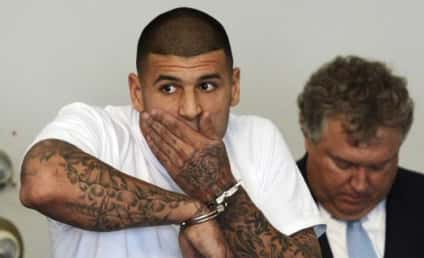 Aaron Hernandez in Jailhouse Fight With Other Inmate, May Face Additional Charges