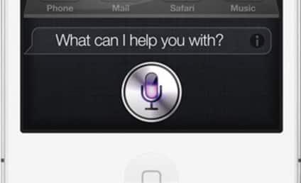 IBM Bans Siri in Workplace