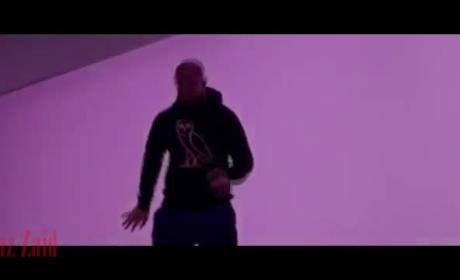 """Drake: """"Hotline Bling"""" Video"""