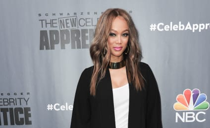 Tyra Banks to Host America's Got Talent