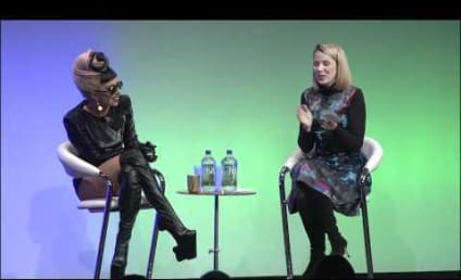 Lady Gaga: The Google Interview