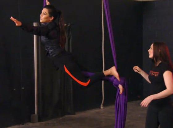 Aerial Yoga Expert