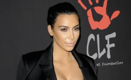 Charlie Sheen to Kim Kardashian: Go Eff Yourself!