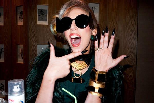 Lady Gaga, Engagement Ring
