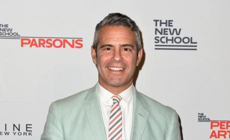 Should Andy Cohen host Today in place of Billy Bush?