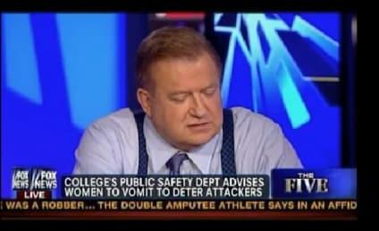 Bob Beckel on Fox News: Who Gets Raped Anymore?!?