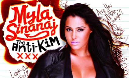 Myla Sinanaj Sex Tape: On Sale Now!
