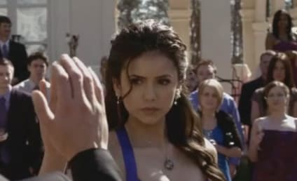 The Vampire Diaries Season 3 Teaser: Hot, Bubbly Action!