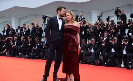 Joshua Jackson: Did He Cheat On Diane Kruger?