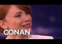 WOW: Watch Bryce Dallas Howard Cries on Command!