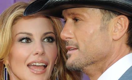 Faith Hill-Tim McGraw Divorce Rumors: Denied By Singers' Reps