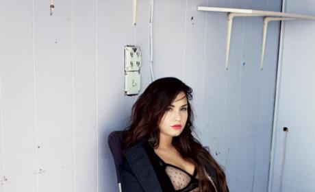 Elle Magazine Pic