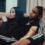 Blac Chyna and YBN Almighty Jay