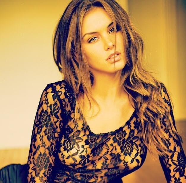 Lala Kent Modeling Photo