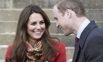 Kate Middleton Baby Names: What's the Favorite, According to Oddsmakers?