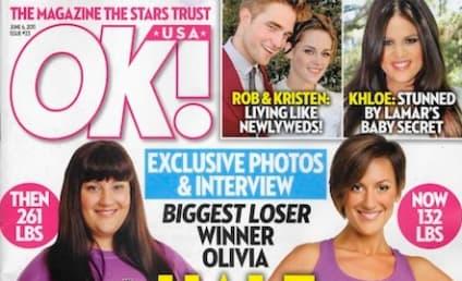 Olivia Ward Speaks on Biggest Loser Triumph