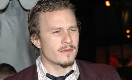 Heath Ledger: The Scruff or the Smooth?