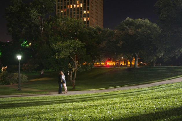 Reddit Marriage Proposal Photo
