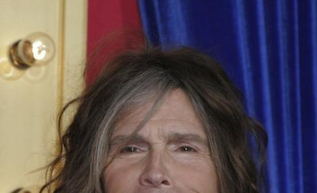 Pic of Steven Tyler