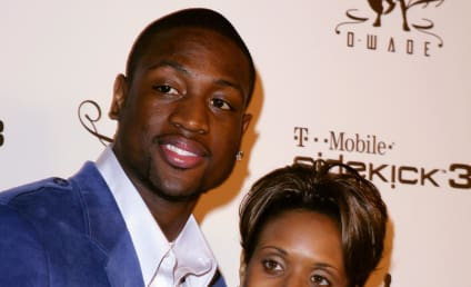 Dwyane Wade, Siohvaughn Funches Settle Divorce Feud ... Finally