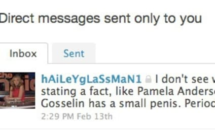 "Kate Gosselin on Jon's Penis: ""It's Stubby"""