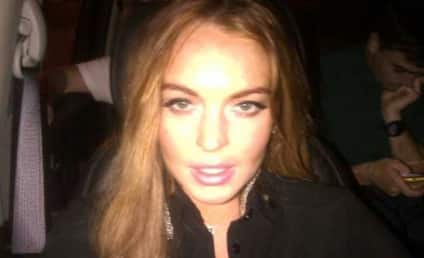 Lady Gaga to Lindsay Lohan: You Steal My Earrings??