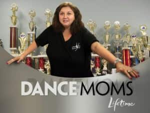 Dance Moms Logo