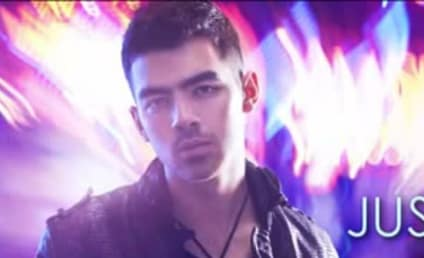 """Joe Jonas Releases Studio Version of """"Just in Love"""""""