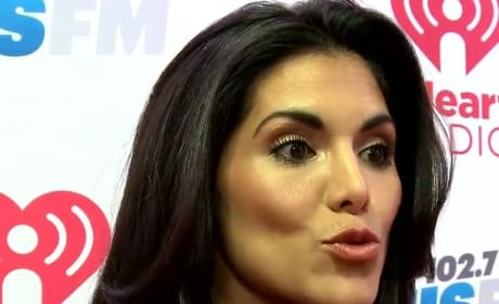 Joyce Giraud: Not a Fan of Brandi Glanville