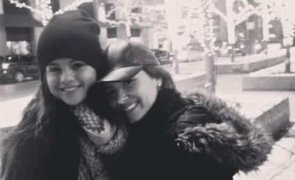 Demi Lovato Tweets Support for Selena Gomez