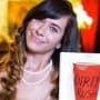 Rebecca Martinson, Insane Sorority Email Girl, Returns in F-Bomb Filled Book!