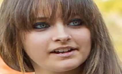 Paris Jackson 911 Call: OD'd on 20 Motrin and Cut Her Arm ...