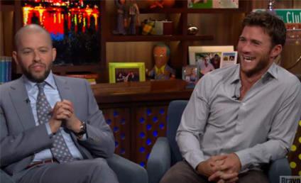 Scott Eastwood: Ashton Kutcher Slept with My Girlfriend!