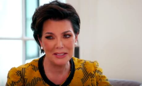Kris Jenner Goes OFF on Caitlyn Jenner Over Memoir! WATCH!