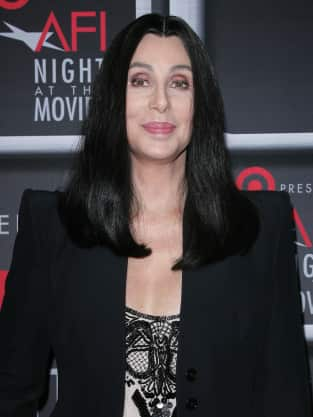 A Cher Image