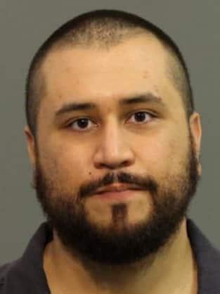 George Zimmerman Mugshot (Nov. 2013)