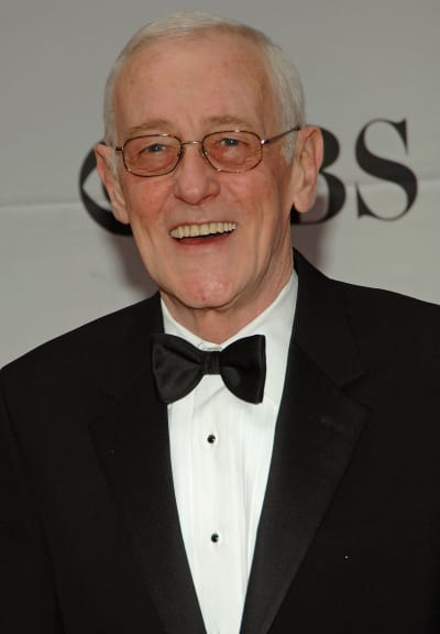 John Mahoney in 2007