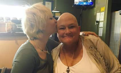 "Paris Jackson Congratulates ""Badass"" Mom on Completing Chemo"