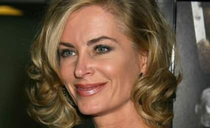 Eileen Davidson to Brandi Glanville: Sorry I Called You a Hooker!