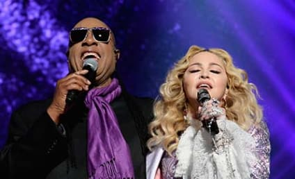 Madonna Pays Tribute to Prince: Watch, Cry...