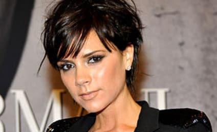 Victoria Beckham: Paula Abdul 2.0?