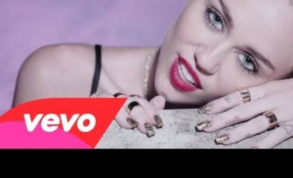 "Miley Cyrus Admits: ""We Can't Stop"" is About Ecstasy!"