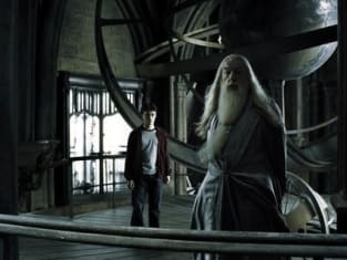 Harry Potter and the Half-Blood Prince Still