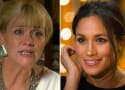Samantha Markle Gets Denied from Kensington Palace, Leaves Mysterious Note for Sister