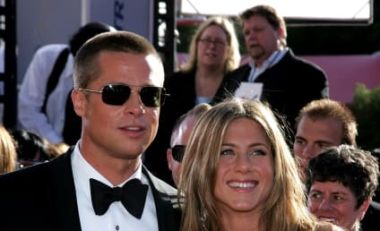 Jennifer Aniston Just Feels SO Bad for Brad Pitt Right Now: Report