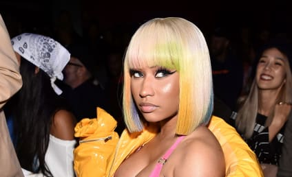 Nicki Minaj Threatens to Literally Murder Cardi B