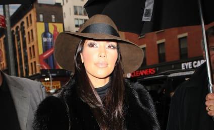 Kim Kardashian: Ready to Date in NYC!