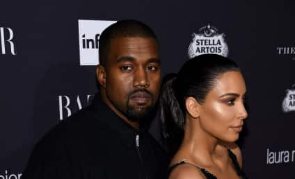 Kanye West: I Need to Keep Away from the Kardashians!